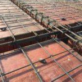 Khối lượng sắt cho 1m2 sàn Beton nhà dân dụng