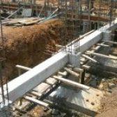 Các loại kết cấu móng nhà 2 tầng thông dụng